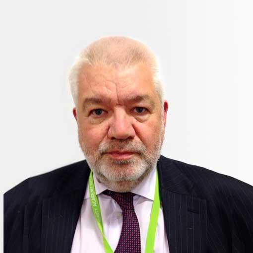 Professor David Baker