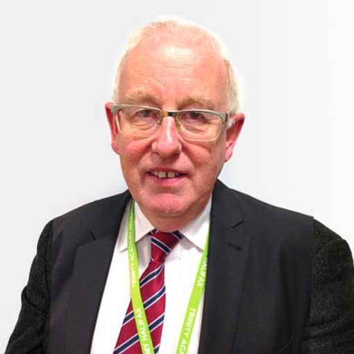 John White