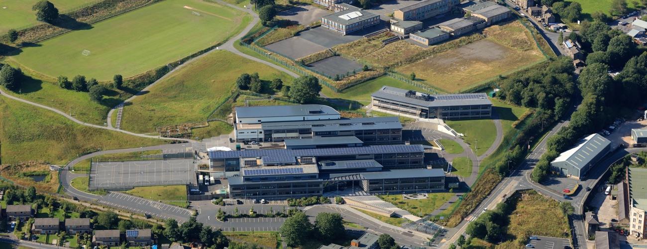 Contact | Trinity Academy Halifax